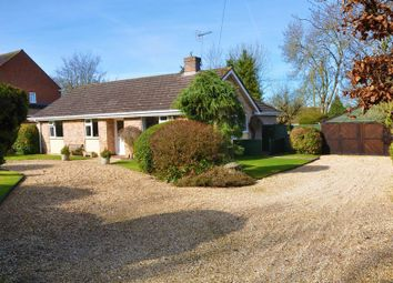 Thumbnail 3 bed bungalow for sale in Salisbury Road, Abbotts Ann, Andover