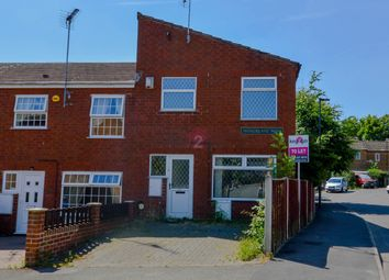 Thumbnail 3 bed end terrace house to rent in Norgreave Way, Halfway, Sheffield