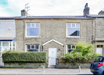 Thumbnail 4 bed terraced house for sale in Laneside Avenue, Accrington