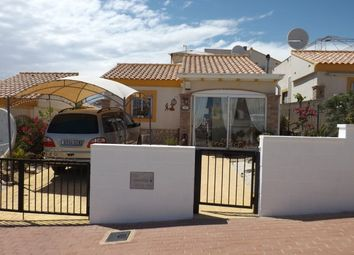 Thumbnail 2 bed villa for sale in Cps2585 Camposol, Murcia, Spain
