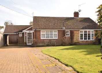 Thumbnail 2 bed detached bungalow for sale in Bredfield Road, Woodbridge