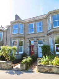 5 bed terraced house for sale in Pendarves Road, Penzance TR18