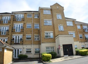 Thumbnail 2 bed flat for sale in Warren Way, Edgware, Middlesex