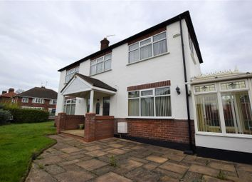 Thumbnail 3 bed detached house for sale in Waterpark Road, Prenton