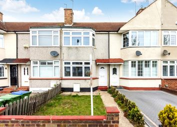 Sherwood Park Avenue, Sidcup DA15. 2 bed terraced house for sale