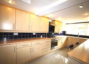 Thumbnail 4 bed maisonette to rent in Coburg Crescent, Brixton Hill