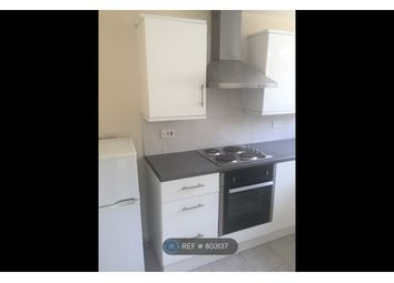 Thumbnail 2 bed terraced house to rent in Park Place, Brynmill, Swansea