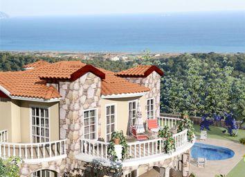 Thumbnail 3 bed villa for sale in Sarıgerme, Dalaman, Mugla, Aegean, Turkey