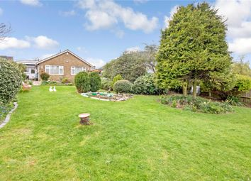 Thumbnail 3 bedroom detached bungalow for sale in The Warren, Gravesend, Kent