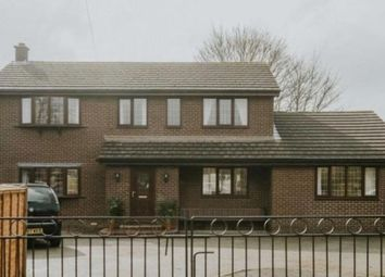 Thumbnail 6 bed detached house for sale in Thomas Street, Glossop