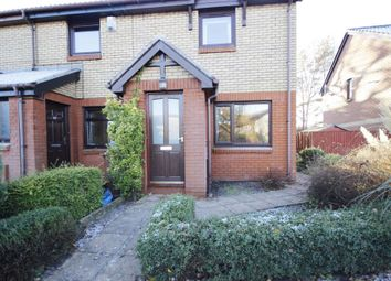 Thumbnail 2 bed end terrace house to rent in Monktonhall Place, Musselburgh