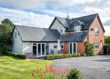 Thumbnail 3 bed cottage for sale in Church Road, Claverdon, Warwick