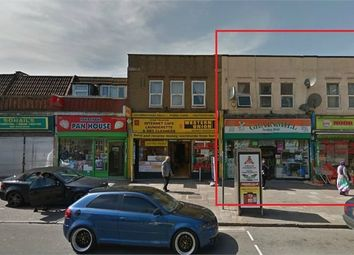 Thumbnail Commercial property for sale in Ealing Road, Wembley, Greater London