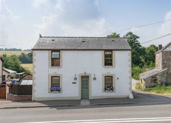 Thumbnail 4 bed detached house for sale in Berthon Road, Little Mill, Monmouthshire