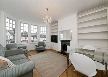 Thumbnail 2 bed flat to rent in Woodlands Avenue, Finchley, London