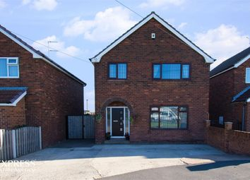 Thumbnail 4 bedroom detached house for sale in Wakefield Road, Swillington, Leeds, West Yorkshire