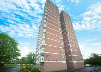 Thumbnail 2 bed flat for sale in Woodland Drive, Newtownabbey, County Antrim