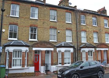 Thumbnail 4 bed terraced house to rent in Old Woolwich Road, London