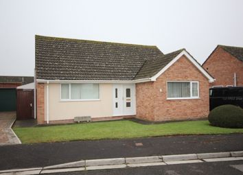 Thumbnail 3 bed detached bungalow for sale in Andersfield Close, Bridgwater