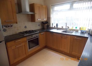 3 bed semi-detached house to rent in Church Lane, Middlesbrough TS5