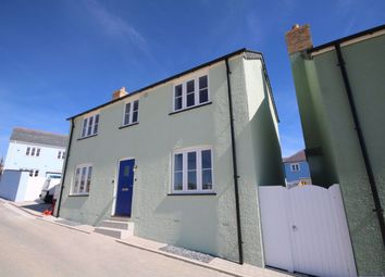 Thumbnail 3 bed property to rent in Bownder Kolom, Newquay