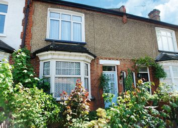Thumbnail 2 bed terraced house for sale in Cotterill Road, Tolworth, Surbiton