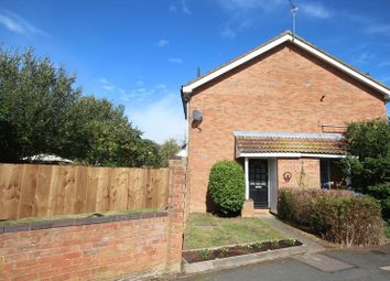 Thumbnail 1 bed property to rent in Downer Close, Buckingham