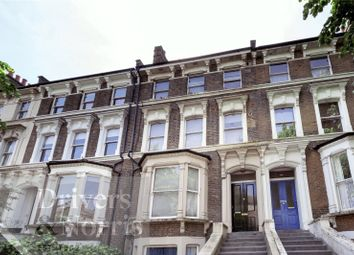Thumbnail 1 bed flat for sale in Evering Road, Stoke Newington, London