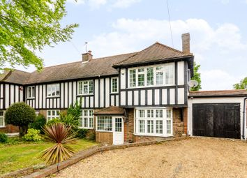 Thumbnail 4 bed end terrace house for sale in London Lane, Bromley