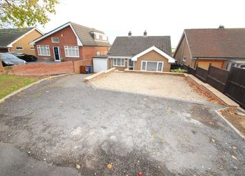 Thumbnail 4 bed bungalow to rent in Beamhill Road, Burton Upon Trent, Staffordshire