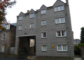Thumbnail 2 bed flat to rent in Whitehall Mews, Whitehall Place, Aberdeen