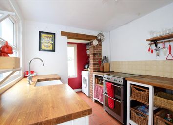 Thumbnail 3 bed terraced house for sale in Arnold Street, Brighton, East Sussex