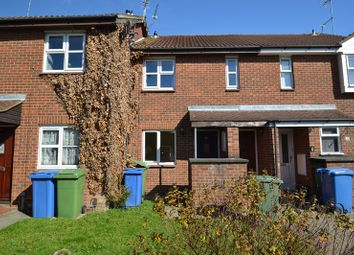 Thumbnail 1 bed flat to rent in Whimbrel Close, Kemsley, Sittingbourne