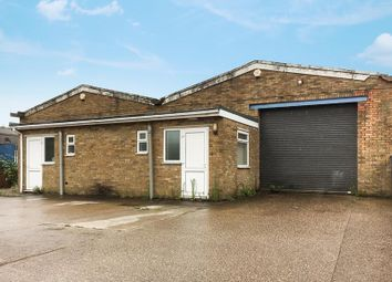 Thumbnail Light industrial for sale in 1 & 2 Caxton Road, St Ives, Cambs