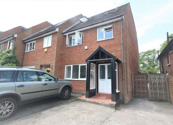 Thumbnail 5 bed end terrace house to rent in Priory Close, Finchley Central, London