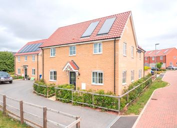 Thumbnail 5 bedroom detached house for sale in Hadleigh, Ipswich, Suffolk