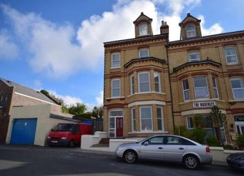 Thumbnail 2 bed flat to rent in 22 Hutchinson Square, Douglas