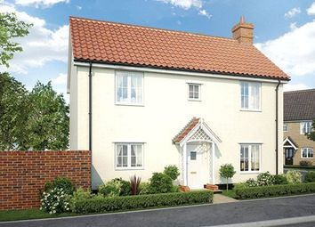 Thumbnail 2 bed property for sale in Kingley Grove, New Road, Melbourn, Royston, Cambridgeshire