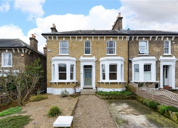 Thumbnail 4 bed property for sale in Montem Road, London