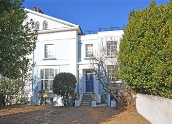 5 bed terraced house for sale in Shooters Hill Road, Blackheath, London SE3