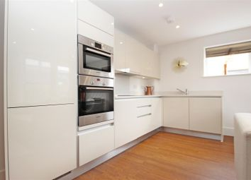 Thumbnail 3 bed flat to rent in Attlee Court, Stanmore Place