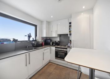 Thumbnail 1 bed flat for sale in Metropolitan Court, High Road, Willesden Green