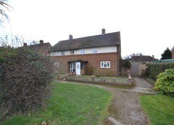 Broomhill Park Road, Tunbridge Wells, Kent TN4. 3 bed semi-detached house for sale