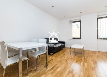 Thumbnail 1 bed triplex to rent in Carnegie House, Peterborough Road, Harrow