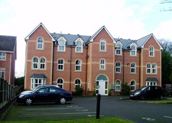 Thumbnail 2 bed flat to rent in Oakhurst Gardens, Manchester, Manchester