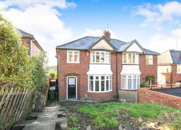 Thumbnail 3 bed semi-detached house for sale in Hillside Avenue, Rowley Regis, West Midlands