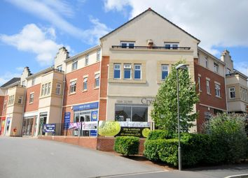 Thumbnail 2 bed flat to rent in Chesterfield