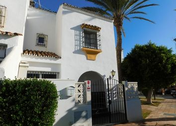 Thumbnail 4 bed town house for sale in Marina De Casares Costa, Casares, Málaga, Andalusia, Spain