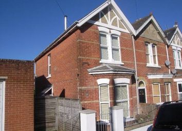 Thumbnail 2 bed semi-detached house for sale in Moor Green Road, Cowes