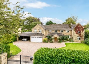 Thumbnail Detached house for sale in Shaw Barn Lane, Wetherby, West Yorkshire